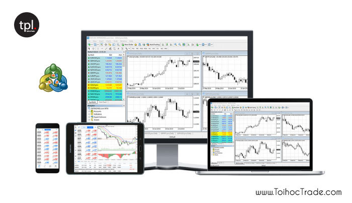 Nền tảng giao dịch Metatrader